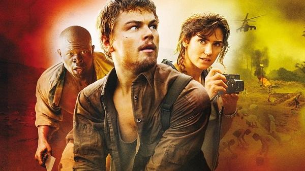 Những bộ phim đáng xem nhất của 'thánh Oscar' Leonardo DiCaprio