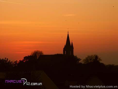 Blog Radio 6: Chuông nhà thờ