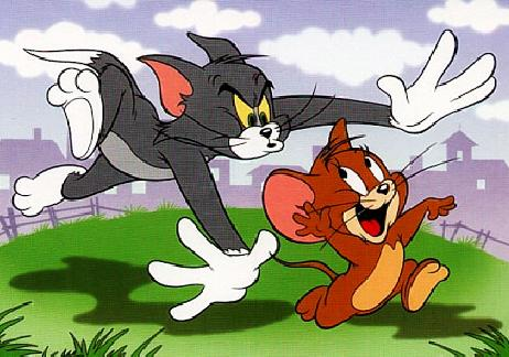 Câu chuyện Chuột và Mèo