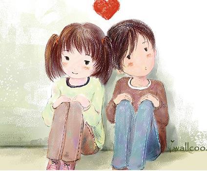 Trong tình yêu, mọi sự so sánh đều khập khiễng