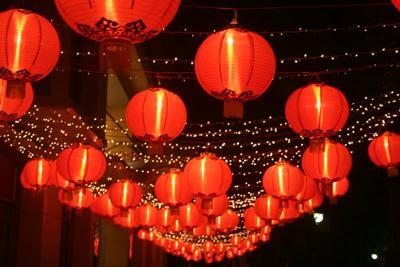 Blog Radio 166: Ngõ treo đèn lồng đỏ