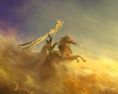 Phù Đổng Thiên Vương (Thánh Gióng)