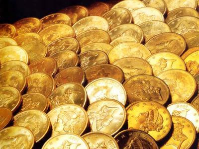 Một đồng tiền vàng