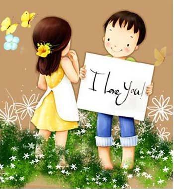 Nói 'anh yêu em' lần nữa, được không? (P2)