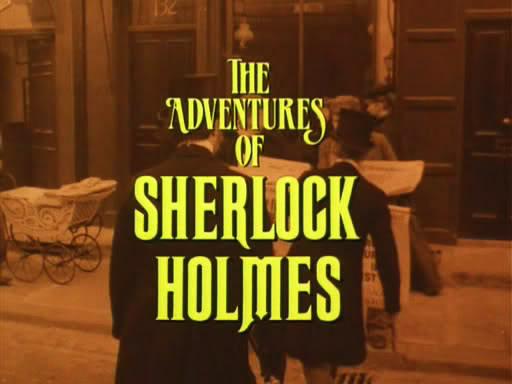 Dải băng lốm đốm (Phần 5) - Những cuộc phiêu lưu của Sherlock Holmes
