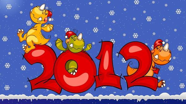 Khám phá tháng 1 năm 2012 của bạn