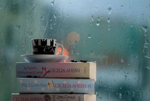 Điều kỳ diệu của mưa ( Phần 1)