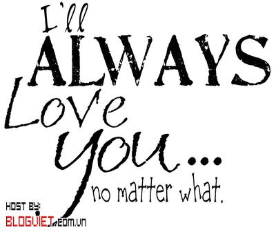 Anh luôn yêu em ( Thì thầm 206 )