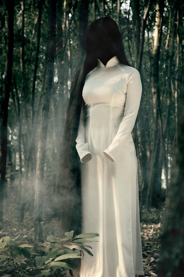 hồn ma trinh nữ