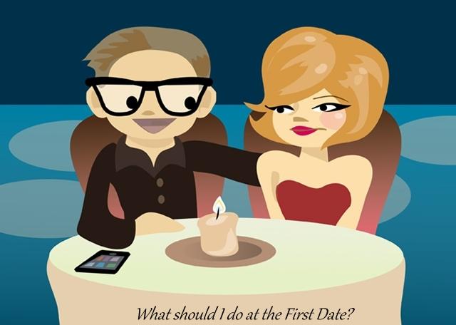 Bí quyết cho buổi hẹn hò đầu tiên với 12 cung hoàng đạo