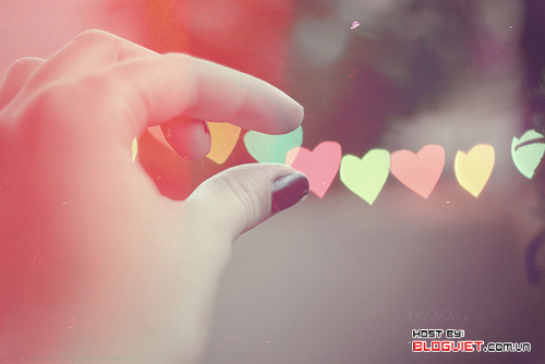 Blog Radio 264: Đánh thức yêu thương