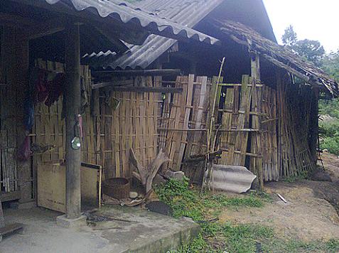 Dấu Chân Online 67: Khuân Nang - Thương lắm những em bé Dao