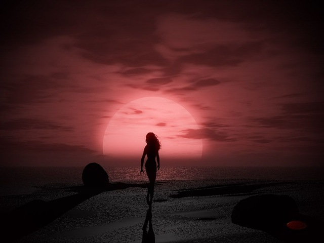 Sóng âm ma quái (Kỳ án ánh trăng, phần 25)