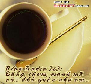 blog radio 243