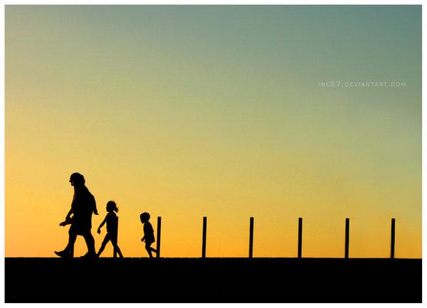 Blog Radio 249: Gia đình – Nơi nương náu bình yên nhất