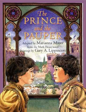 Hoàng tử và người khốn cùng, Phần 1