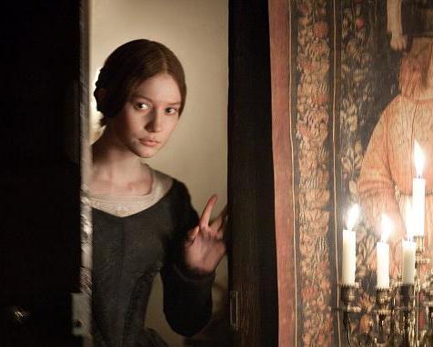 Jane Eyre, Phần 14