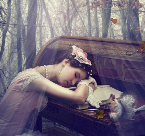 Blog Radio 307: Lặng yêu