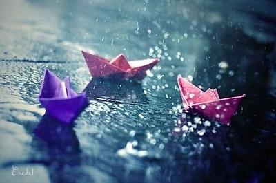 Câu chuyện về mưa và nước mắt (CXAN 171)