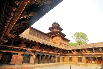 DCOL103: Nepal tiếng vọng từ quá khứ