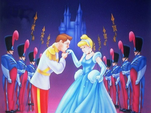 Thế giới Teen 1- Bạn có thực sự muốn cưới Hoàng Tử?