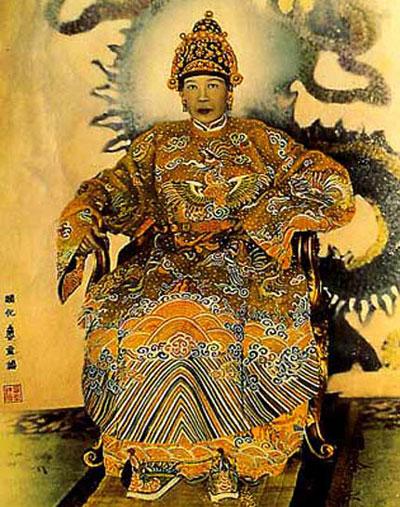 Chàng Quan Triều