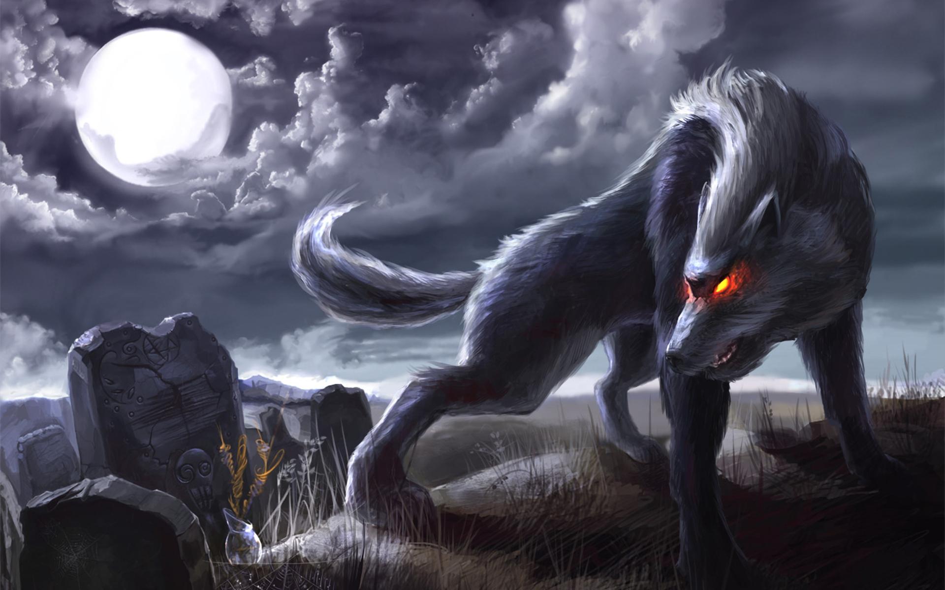 Hồn sói (Phần 3)