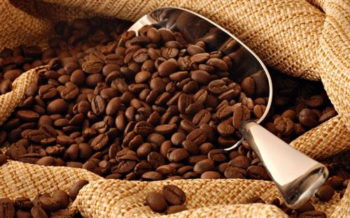 Đời người như ly cà phê.