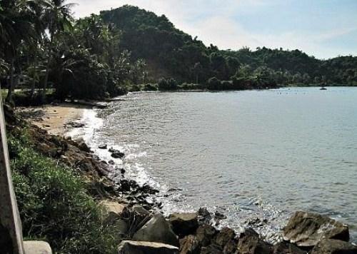 Dấu chân online 85:Kho báu của cướp biển trên quần đảo Hải Tặc