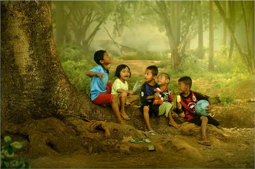 Blog Radio 288: Lối về tuổi thơ