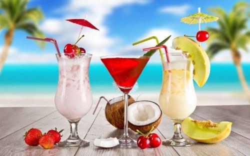 Đồ uống mùa hè cho 12 cung hoàng đạo
