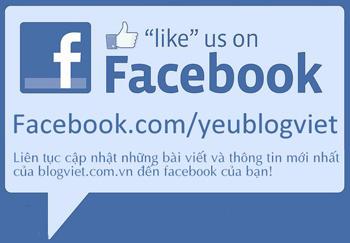 https://www.facebook.com/yeublogviet