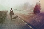Mưa cứ rơi