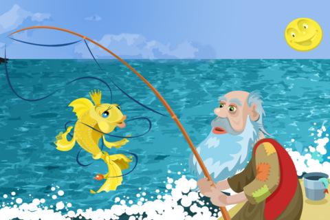 Vợ chồng người đánh cá