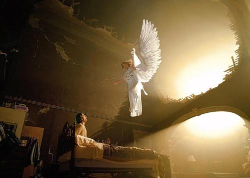Sẽ có thiên thần thay con yêu mẹ