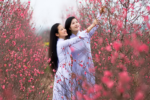 Mùa xuân yêu thương (CXAN 188)
