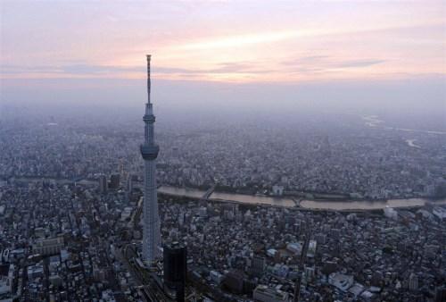 DCOL 110: Tokyo trong lòng bàn tay