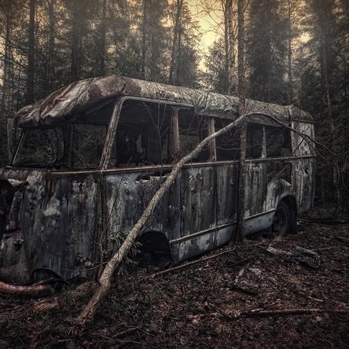 Chuyến xe kinh hoàng ( Phần 1)