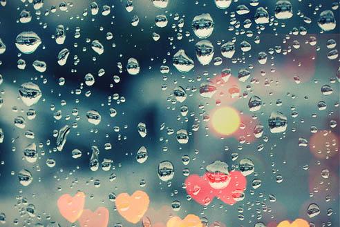 Blog Radio 358: Đợi mưa