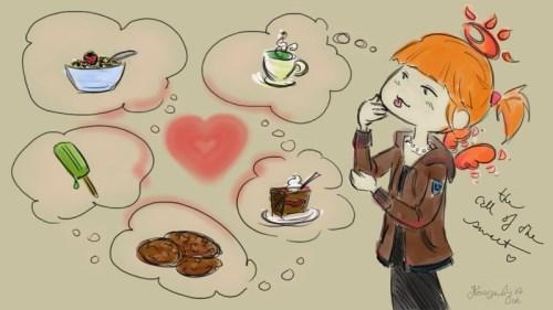 TEEN CHAT 6 - Hãy dành cho bản thân mình điều ngọt ngào nhất