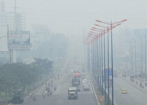 Sài Gòn lạnh