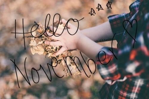 em về rồi tháng 11 của tôi