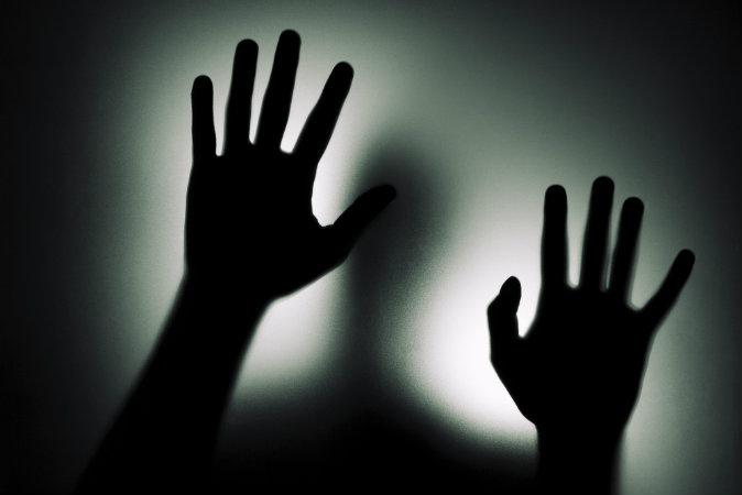 Ác mộng ( 7 đêm quái đản, phần 3 )