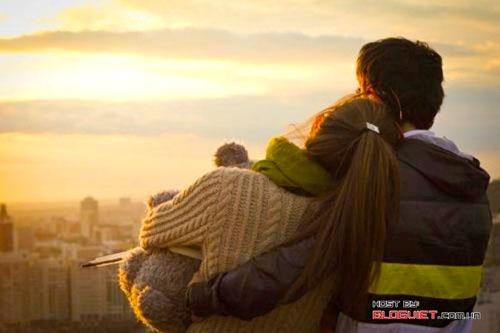 Hẹn hò thế thôi, yêu cũng đủ rồi!