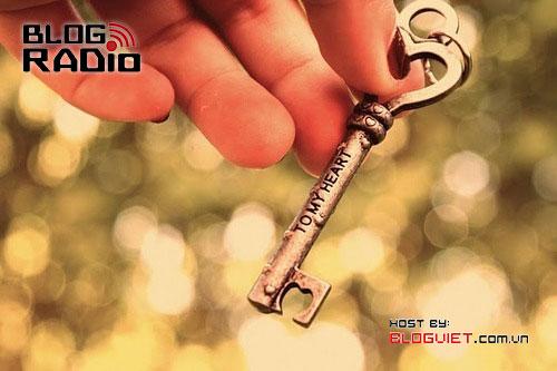 Blog Radio 326: Anh tin tình yêu sẽ dẫn lối