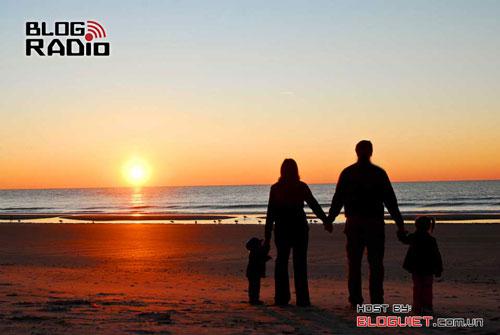 Blog Radio 324: Tình yêu đích thực