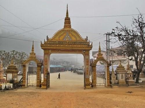 DCOL 115: Ký sự Bắc Lào - Kỳ 1: Từ Hủa Phăn tới Thủ đô kháng chiến
