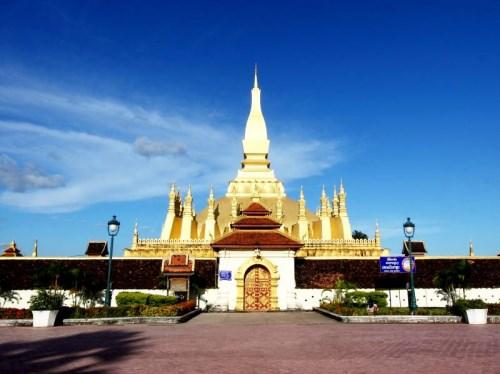 DCOL 116: Ký sự Bắc Lào - Kỳ 2 - Cố đô Luông Pha Băng