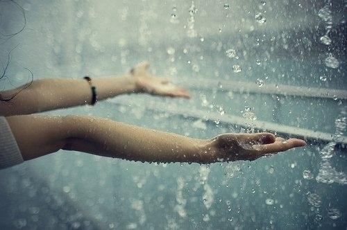 câu chuyện chiều mưa