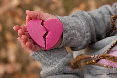 CXAN 201: Bởi chia tay là con đường em chọn (Love is all the same)